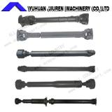 LAND ROVER DISCOVERY 3 FRONT PROPSHAFT - TVB500510